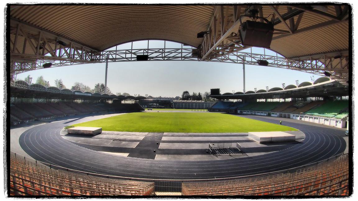 Stadion Linz Liva Sport